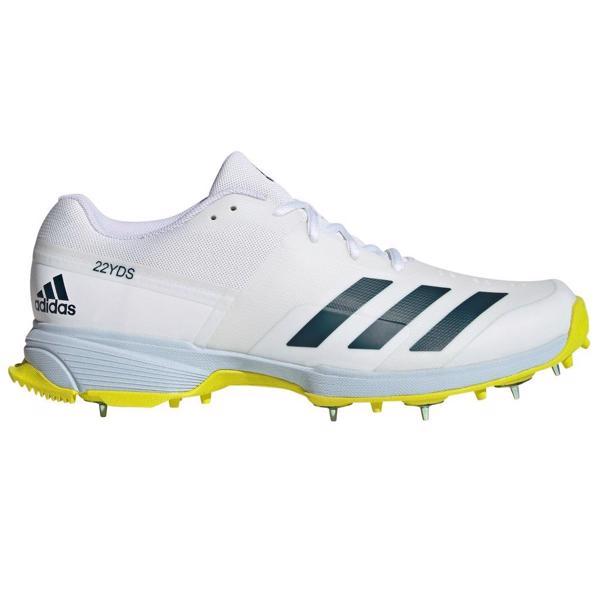 adidas 22YDS Spike Cricket Shoe