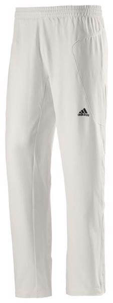 adidas Cricket Trousers JUNIOR