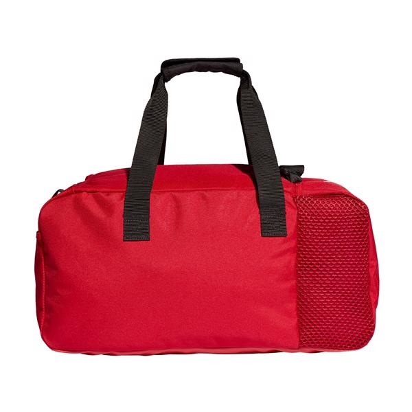 adidas TIRO Duffle Bag Small, RED