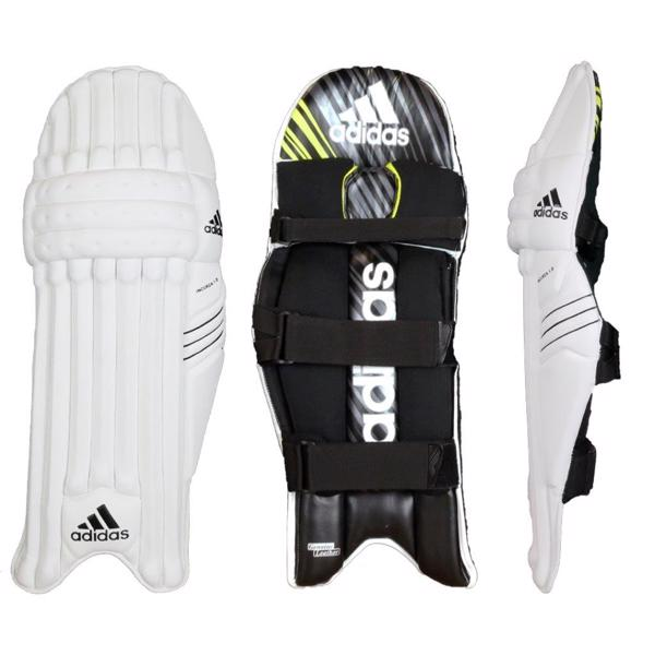adidas INCURZA 1.0 Cricket Batting Pads