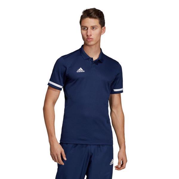 adidas T19 Men''s Polo