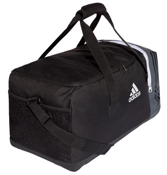 adidas TIRO Team Bag MEDIUM, BLACK