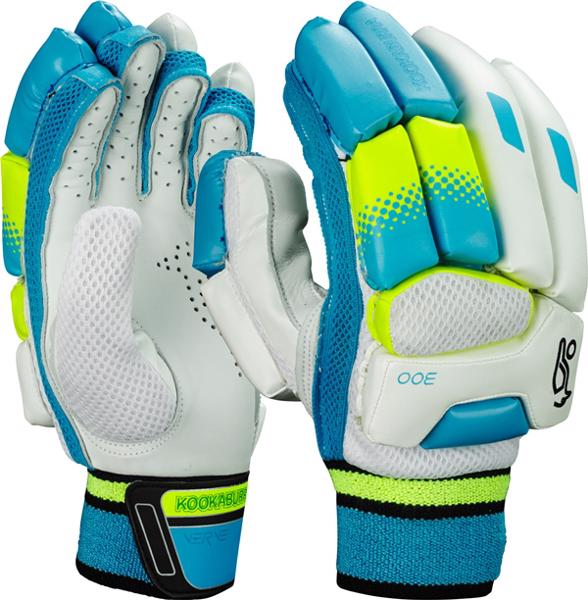 Kookaburra Verve 300 Batting Gloves JUNI