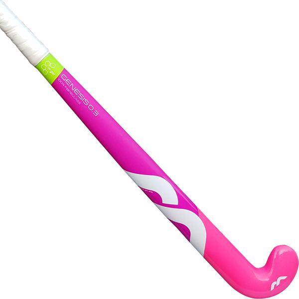 Mercian Genesis 0.3 Hockey Stick PINK