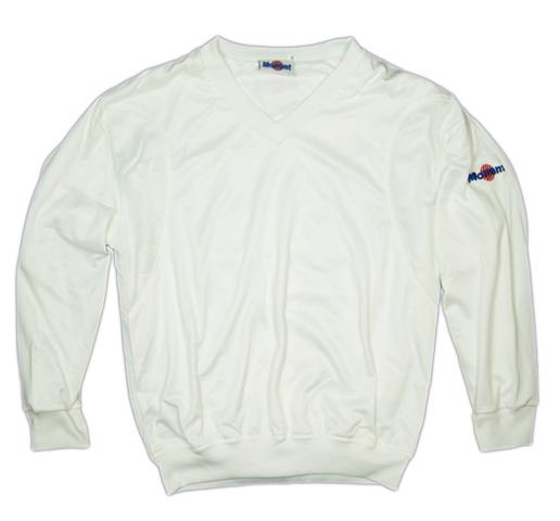 Morrant Performance Cricket Sweater JUNIOR