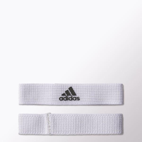 Adidas Sock Holders, WHITE