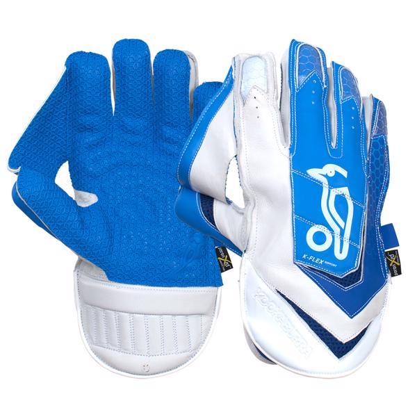Kookaburra SC Pro WK Gloves