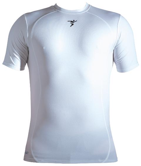 Precision Fit Short Sleeve Base Layer
