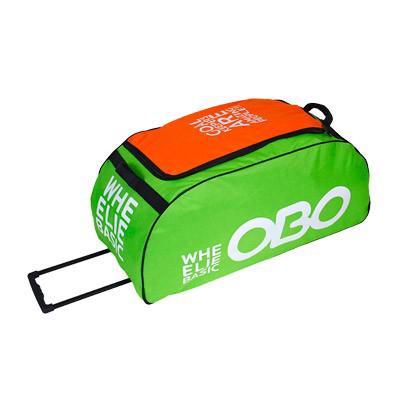 Obo BASIC Hockey GK Wheelie Bag