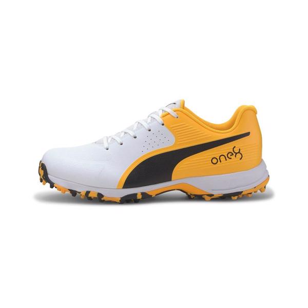 Puma 19 FH Rubber one8 Cricket Shoe