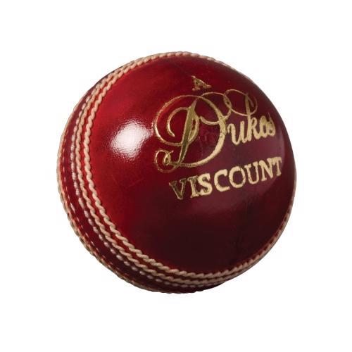 Dukes Viscount ''A'' Cricket Ball