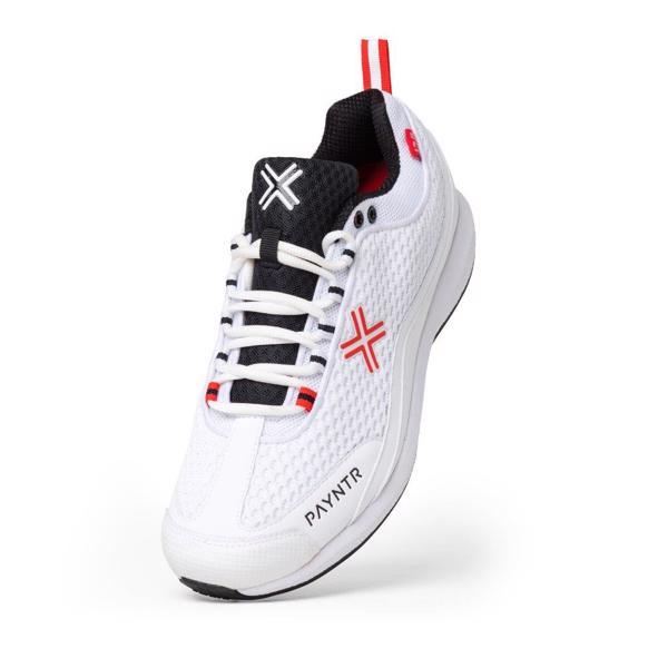 Pantyr Bodyline 124 Spike Cricket Shoes%