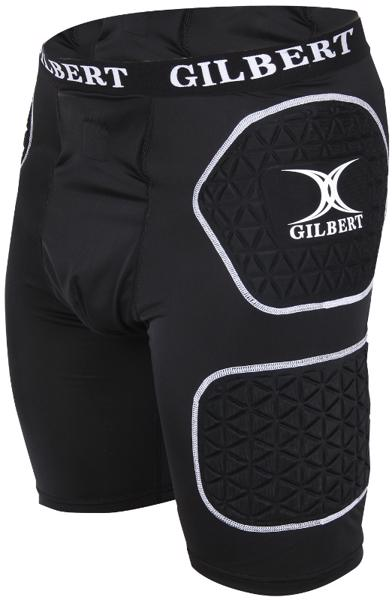 Gilbert Protective Rugby Shorts JUNIOR