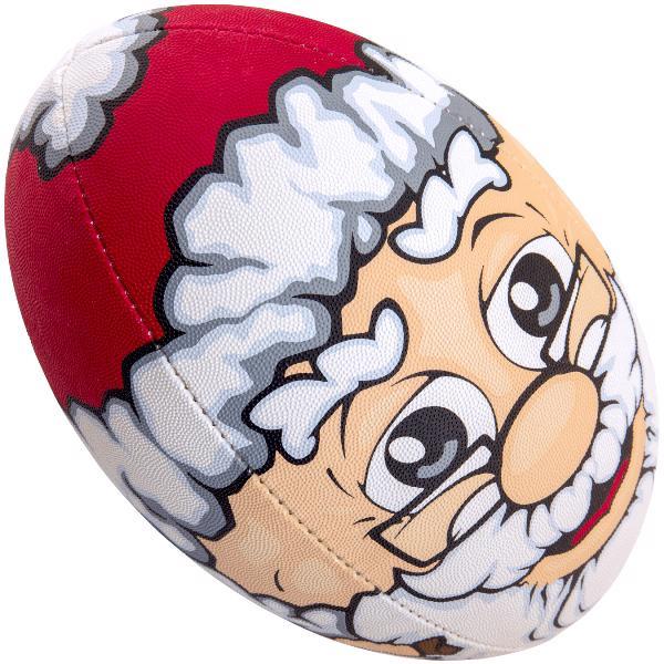 Gilbert Santa Rugby Ball SIZE 5