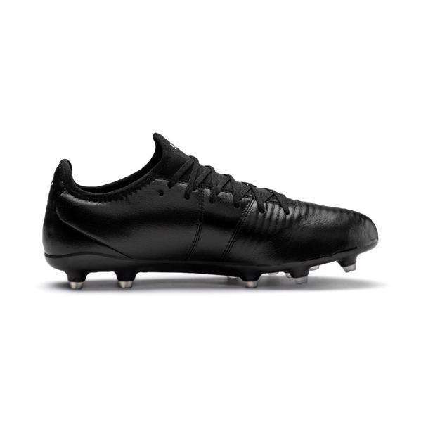 Puma KING PRO FG Football Boots BLACK