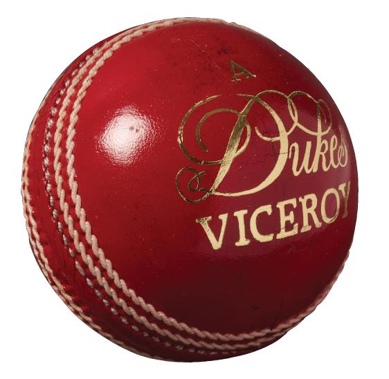 Dukes Viceroy ''A'' Cricket Ball