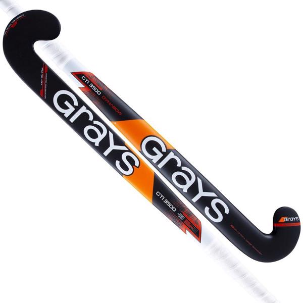 Grays GTi 3500 Dynabow Micro INDOOR Ho