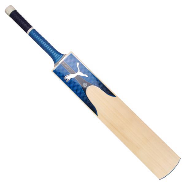 Puma evo SE Cricket Bat AZURE