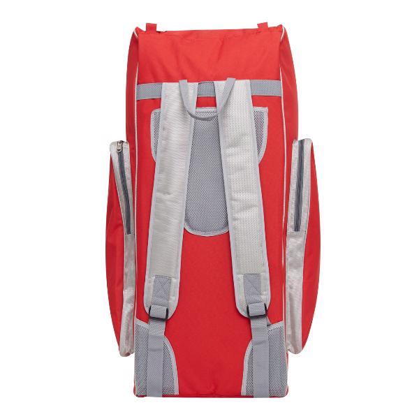 Newbery BIG Duffle Bag RED