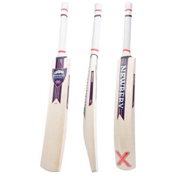 Newbery Axe SPS Cricket Bat