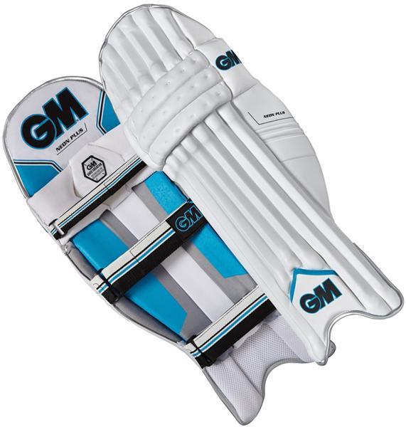 Gunn & Moore Neon Plus Cricket Batti