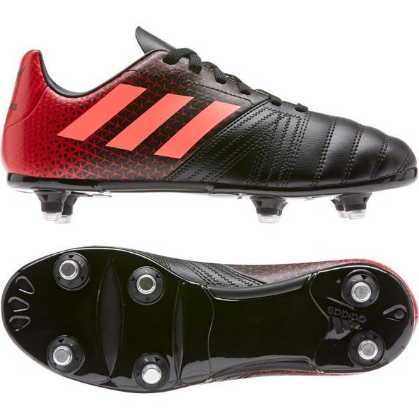 adidas ALL BLACKS SG Rugby Boots BLACK