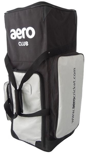 Aero Stand Up Club Wheelie Bag