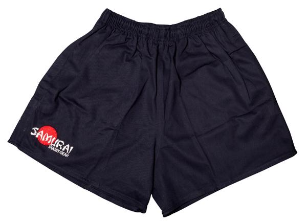 Samurai Professional Rugby Shorts