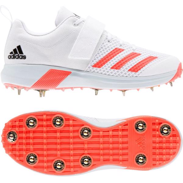 adidas adiPower Vector Spike Cricket Sho