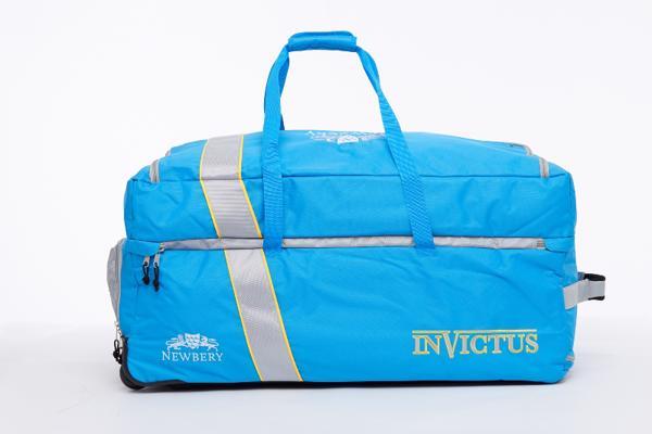 Newbery Invictus Cricket Wheelie Bag