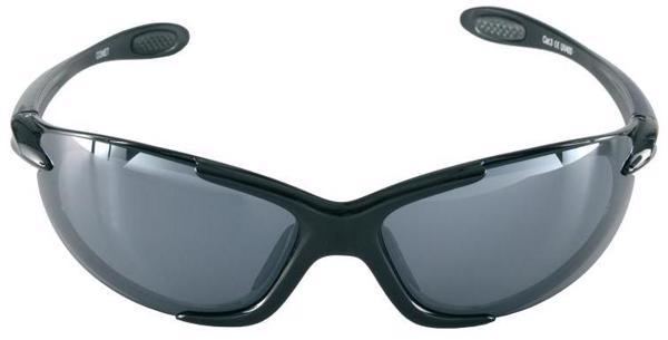 Aspex Comet BLACK/SMOKE Sunglasses JUNIOR