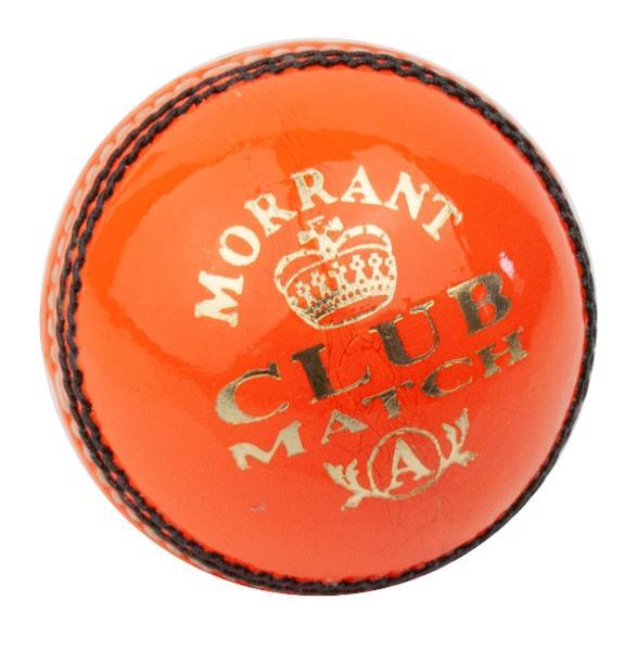 Morrant Club Match ''A'' ORANGE