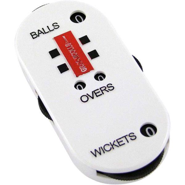 Gray Nicolls Cricket Umpires Counter