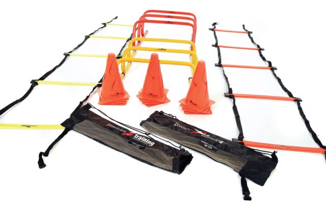 Precision Training Speed Agility Kit - JUNIOR