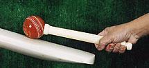 Cricket Bat Mallet