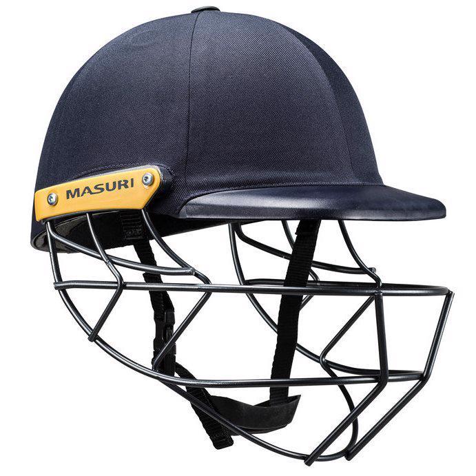 Masuri C LINE PLUS Helmet STEEL Grille