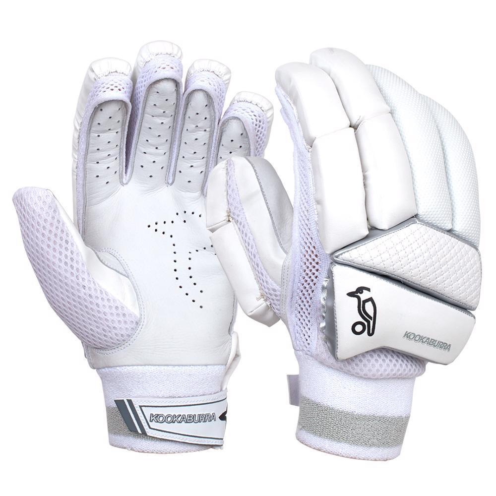 Kookaburra GHOST 4.2 Batting Gloves JUNIOR
