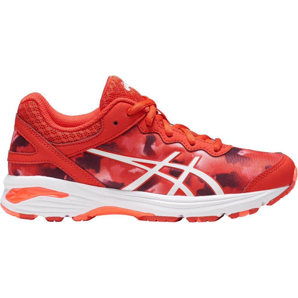 Asics GEL-Netburner Professional GS Netball Shoes JUNIOR