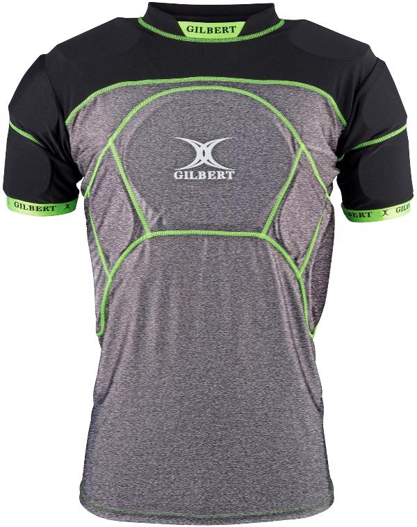 Gilbert Charger X1 Rugby Body Armour JUNIOR