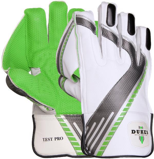 Dukes Test Pro Cricket WK Gloves