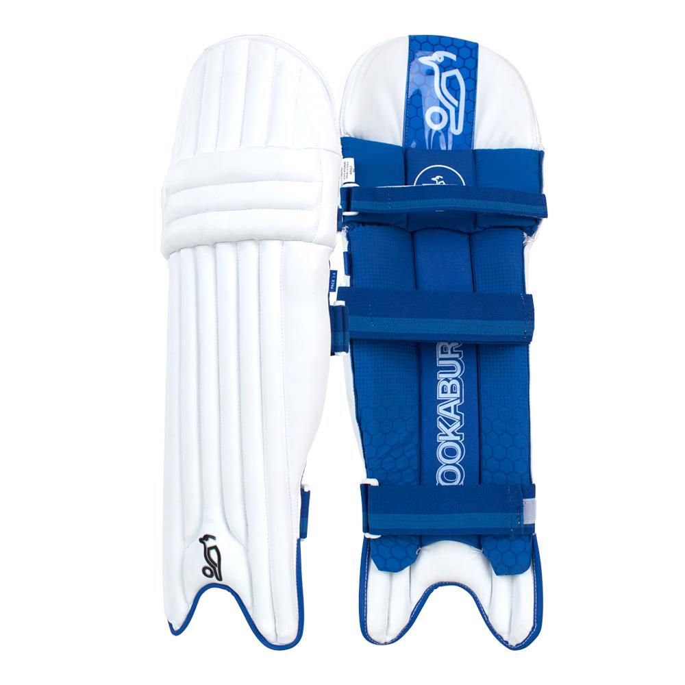 Kookaburra PACE 3.4 Slim Fit Batting Pads