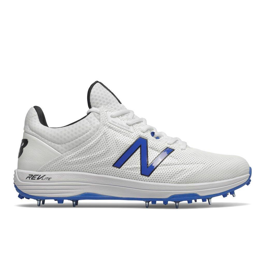 New Balance CK10 BL4 Cricket Spike Shoes