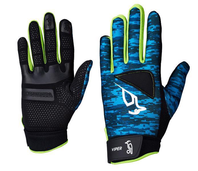 Kookaburra Viper Hockey Gloves