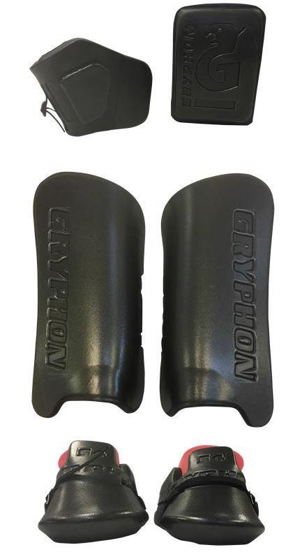 Gryphon S4 Hockey GK Set