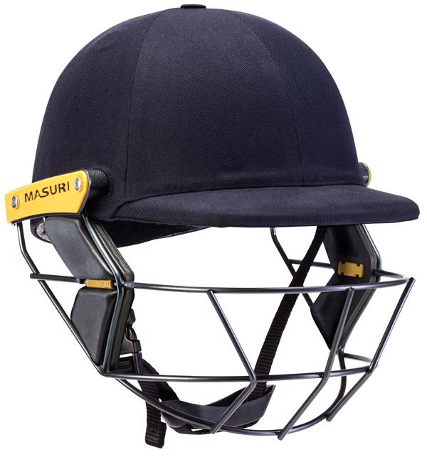 Masuri T LINE Cricket Helmet STEEL Grille JUNIOR