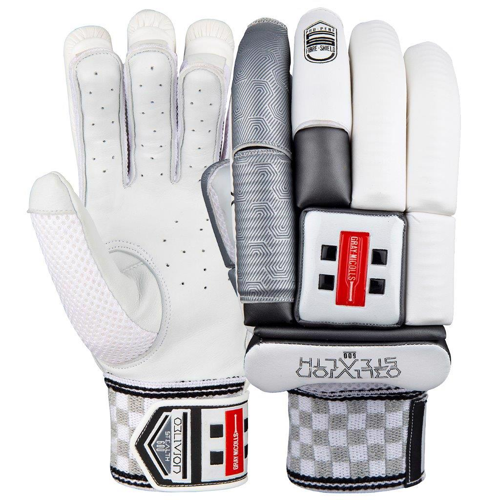 Gray Nicolls Oblivion Stealth 600 Batting Gloves