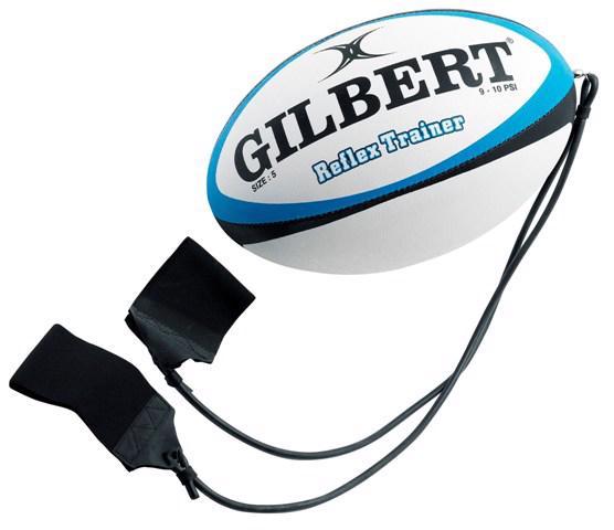 Gilbert Rugby Reflex Trainer Ball