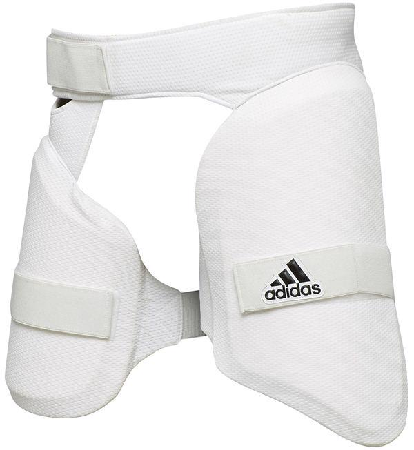 adidas 2.0 Combi Cricket Thigh Guard JUNIOR