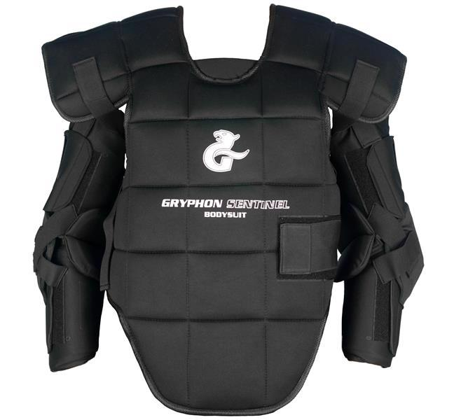 Gryphon Sentinel Hockey GK Body SUIT JUNIOR