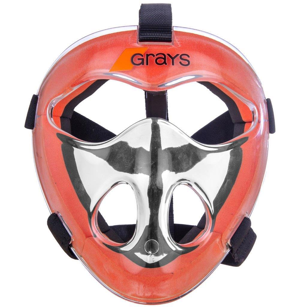 Grays Hockey Short Corner Face Mask JUNIOR
